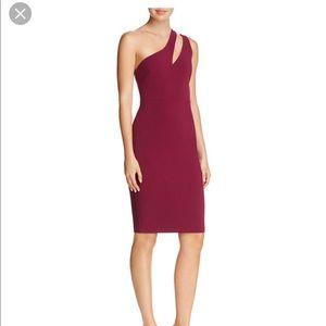 Likely Allison Cutout Dress